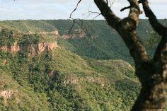 APA da Chapada do Araripe. Bioma: Caatinga.