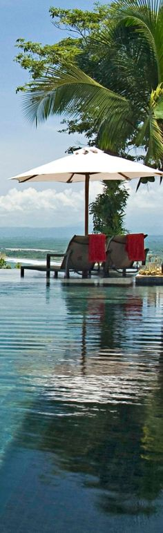 Grab a chair in Costa Rica