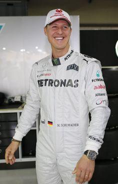 """Michael Schumacher, les dernières révélations sur son état de santé : """"Il y a toujours de l'espoir"""""""