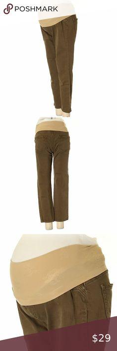 I just added this listing on Poshmark: Jessica Simpson Murky Green Boho Maternity Jeans. Boho Green, Maternity Jeans, Colored Denim, Jeans For Sale, Skinny Legs, Pants For Women, Khaki Pants, Cotton, Shopping