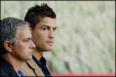 Wahanaprediksi, Manchester - Mourinho sadar memulangkan Ronaldo ke Manchester adalah hal mustahil dan enggan membuang waktu untuknya.
