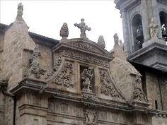 Fotos de: Guipúzcoa - Oñate - Oñati -  Pueblo con encanto