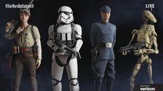 Star Wars Battlefront II BATTLEDROID SCREENSHOT; CLONE-WARS CONFIRMED!