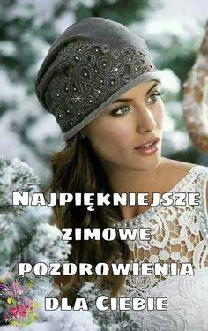 Good Morning, Winter Hats, Crochet Hats, Fashion, Good Day, Crocheted Hats, Moda, Bonjour, Fashion Styles