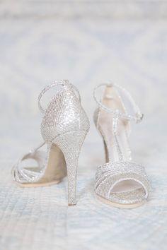 Penrose Bridal Shoes | Image by Marta Guenzi Photographer