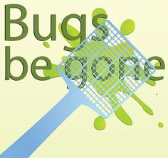 Organic Pest Control, Natural Insect Control, Organic Insect Control
