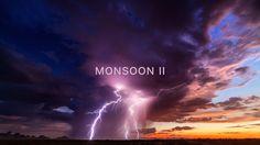 """""""Monsoon II"""", die Schönheit des Gewitters! [Video] granad sein Block!"""