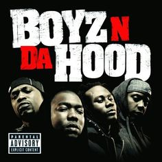 Intro-Bite Down/Bite Down (Explicit Album Version)  Boyz N Da Hood