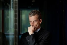 Peter Capaldi 'almost certainly' the new Doctor.  Bookies have suspended betting on the new doctor.