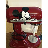 Disney Inspired Mickey Mouse Peeking Vinyl Decal Sticker Kitchenaid Mixer Walt Disney: Disney Inspired Mickey Mouse Peeking Decal for your Kitchenaid Mixer. Easy application instructions included with purchase. Mickey Mouse House, Minnie Y Mickey Mouse, Mickey Mouse Kitchen, Casa Disney, Disney Diy, Disney Crafts, Disney House, Disney Stuff, Disney Kitchen Decor