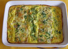 Rybí filé se sýrem recept - TopRecepty.cz Fish Recipes, Quiche, Low Carb, Breakfast, Treats, Cooking, Morning Coffee, Sweet Like Candy, Goodies