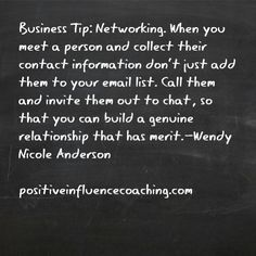 Networking with confidence   networking for introverts   relationship building