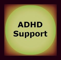 ADHD?  Success Begins with Good Support   http://www.focusandread.com/blog