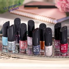 Oriflame is a leading beauty company selling direct. We offer a wide range of high-quality beauty products and an opportunity to start your own business. Great Nails, Perfect Nails, Fun Nails, Oriflame Beauty Products, Oriflame Cosmetics, Nail Time, Beauty Treats, Beauty Companies, Lipstick
