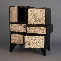 Botanical Cabinet now featured on Fab.