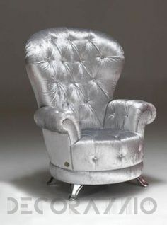 #capitone #furniture #interior #design картинка кресло Nieri Morgan, MORA01 изображение