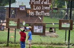 #BLT Leo's Memorial Day