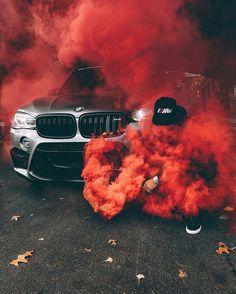 "Let's Ride... BMW fan?  Be An Icon!  Black list ""Smokey | Photo by thousand.visions | Mr Flawless | #blacklist #bmw #x5m"""