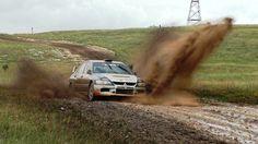 23. Veszprém Rallye - Drone + Slow Motion