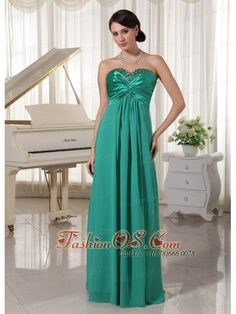 Turquoise Sweetheart Beaded Prom / Evening Dress For Prom Party Satin and Chiffon Affordable Prom Dresses, Unique Prom Dresses, Prom Party Dresses, Holiday Dresses, Homecoming Dresses, Evening Dresses, Grad Dresses, Prom Gowns, Quinceanera Dresses