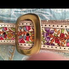 Lucky belt Lucky leather belt Lucky Brand Other