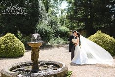 Covering weddings in & around Gloucestershire, London, Oxfordshire & the whole UK. London, Weddings, Wedding Dresses, Outdoor Decor, House, Bride Dresses, Bridal Gowns, Home, Wedding
