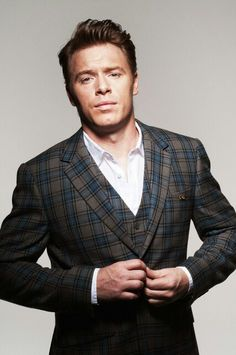 Diego Klattenhoff aka. new crush