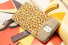 Galaxy Note 3 Fur Diamond Bling