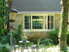 Bay and Bow Window Installation | Milanese Remodeling
