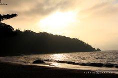 Praia das Larangeiras
