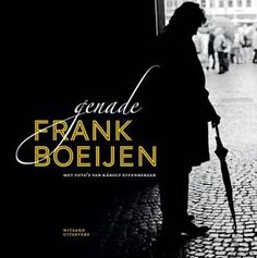 Mijn favoriete Nederlandse troubadour: Frank Boeijen