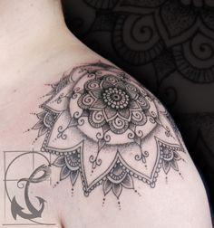 Portfolio | Punktum Tattoo
