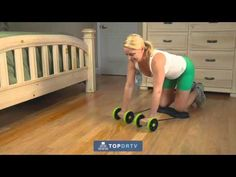 rutina de ejercicios con la maquina revoflex xtreme español - YouTube 15 Minute Ab Workout, 21 Day Workout, Intense Ab Workout, Ab Workout At Home, At Home Workouts, Middle Ab Workout, Back And Abs Workout, Lower Ab Workouts, Workout For Flat Stomach