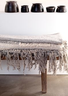 Blanket Kenana Knitters - Kenia - Blankets & Plaids - Home Accessories