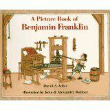 Amazon.com: Benjamin Franklin (Picture Book Biographies: Books