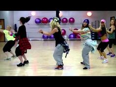 "DANCE PARTY HUSTLE at The Diva Den Studio Sun 10am & Wed 6:30pm NO COPYRIGHT INFRINGEMENT INTENDED*** ""This video uses copyrighted material in a manner that ..."