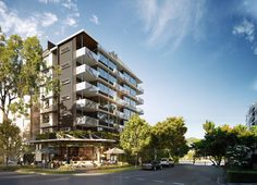 #PROJECTS: South Brisbane | Kurilpa | West End | Highgate Hill - Page 88 - SkyscraperCity