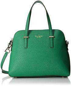 kate spade new york Cedar Street Maise Cross Body Handbag,Snap Pea,One Size kate spade new york http://smile.amazon.com/dp/B00JE9USCS/ref=cm_sw_r_pi_dp_Jyncvb0Z0HB2B
