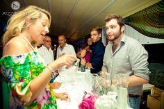 #Giordano #Francescon alla mescita #vini durante la serata!
