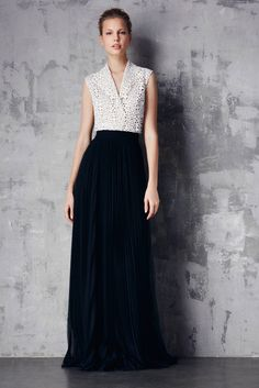 Tadashi Shoji   Galería de fotos 19 de 20   Vogue