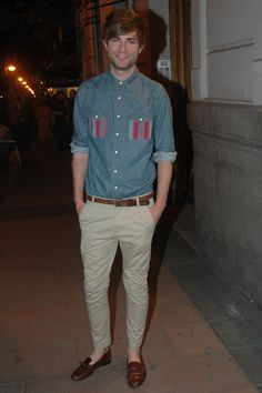 54. Aitor, Vogue Fashion's Night Out