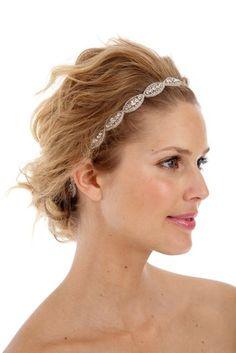 BEREIT Schiff  BestSeller  Poppy Single Stirnband von UntamedPetals, $115.00