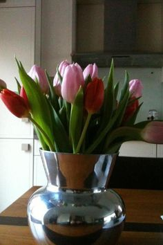 Tulips from Holland (Amsterdam)