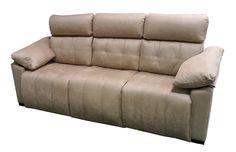 #Sofa Helsinki con #relax eléctricos. ¡Genial para #descansar!