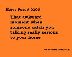 Have you ever done this? We have...hahahaha