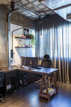 Sede Studio Alencar,© Alexandre Zelinski