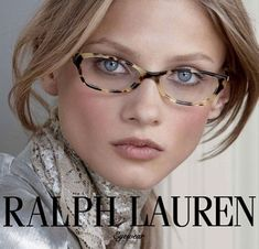Ralph Lauren  -- Get the latest eye wear fashions at