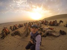 20 Amazing GoPro Photos