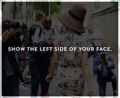 Tip #1: via @WhoWhatWear