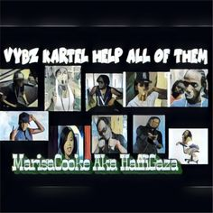 VybzKartel Help Most Of The Top Artist Alkaline Copy Him Style